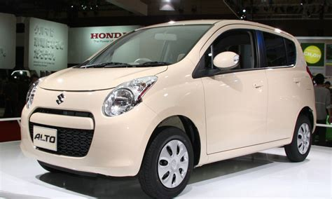 Pictures Of Suzuki Alto Suzuki Alto 7th Generation To Replace Mehran In Pakistan