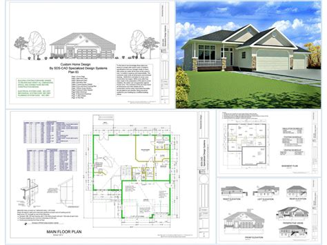 Houses Design Plans Simple 100 House Plans Placement Building Plans 56913
