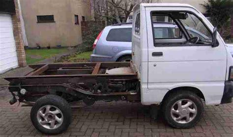 Suzuki Hijet For Sale Daihatsu 1993 Hijet Tipper Rascal Piagio Suzuki Carry