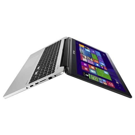 Laptop Asus Transformer Book Flip Tp500ln Dn075h 90nb05x1 M00950 asus transformer book flip tp500ln dn075h notebookcheck org