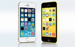 Image result for 5c vs 5s