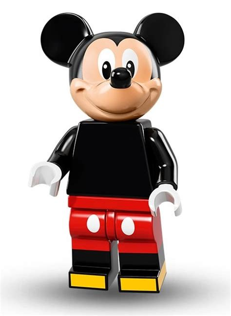 St Mickey Mouse Grey Cc lego ideas mickey mouse clubhouse