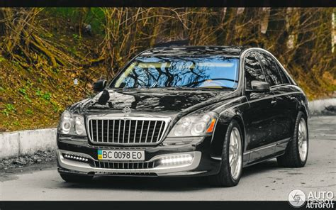 how cars engines work 2010 maybach 57 windshield wipe control maybach 57 xenatec 13 march 2016 autogespot