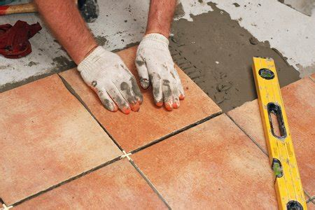 Installing Ceramic Tile How To Install Ceramic Tile Doityourself