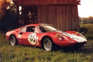 1969 Dino 246 Gt Is For Cars Chromjuwelen