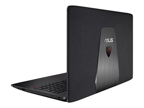 Asus Notebook Rog Gl552vw Dh71 asus rog gl552vw dh71 15 inch gaming laptop discrete gpu import it all