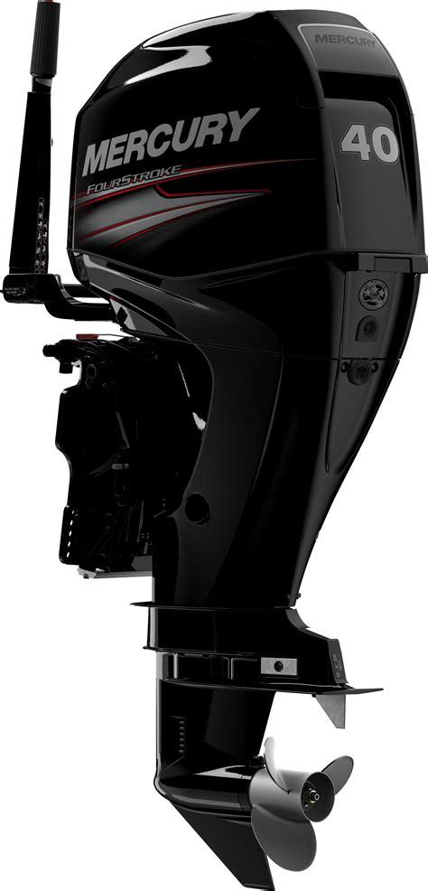 mercury boat motor used parts mercury 40 hp 4 stroke bridgeview marine