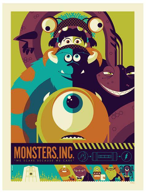 Design Poster Cartoon | retro movie posters whimzeerealm