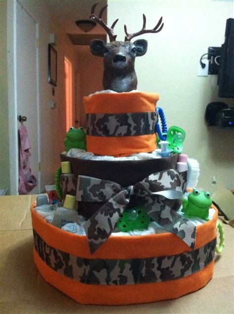 camo baby shower gifts best 25 camo cake ideas on camo baby