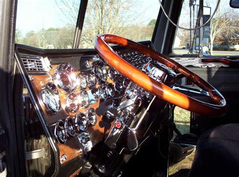 1988 Ford F150 Interior Ford F350 Peterbilt Pickup Truck