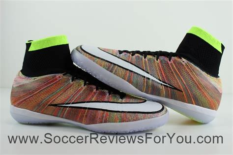 Jual Nike Mercurialx Proximo Multicolor nike mercurialx multicolor