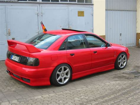 Audi A4 B5 1 8t Tuning by Tuning Audi A4 B5 1 8t Car Avant Illinois Liver