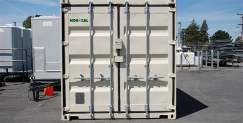 mobile storage containers seattle nor cal portable services storage containers fences
