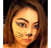 Maquillage Carnaval Femme