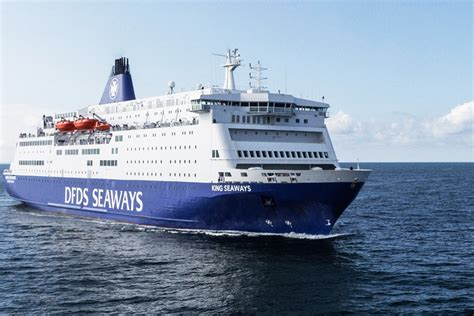 boat cruise newcastle ferry ijmuiden newcastle v a 89 reis vertrouwd met dfds