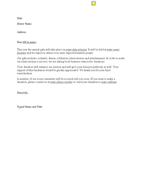 the one show charity letter template charity refusal letter 28 images donation hashdoc