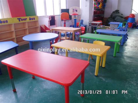 daycare tables for sale 2016 guangzhou cheap preschool furniture kindergarten