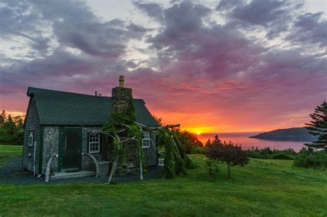 Whale Cove Cottages Grand Manan by Spectacular Grand Manan Island Hecktic Travels