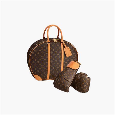 Louis Viton louis vuitton monogram iconoclasts bag collection