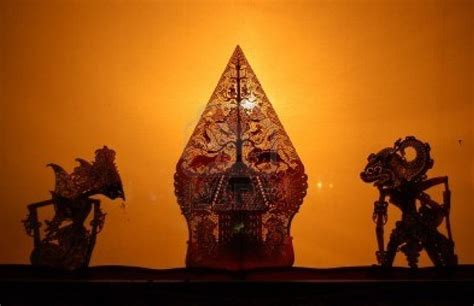 Wayang Kulit Bali leather puppet shadow show wayang kulit yogyakarta