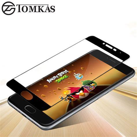 Tempered Glass Meizu 3 M3 M3s 5 0 Anti Gores Kaca tomkas tempered glass for meizu m3s mini cover glass m3 mini 2 5d 9h premium screen