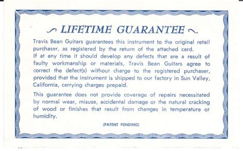 Guarantee Card Template by Guarantee Vs Warranty Difference And Comparison Diffen