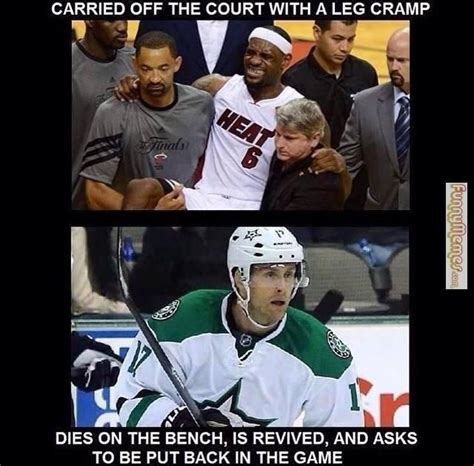 why hockey is better than basketball 17 best images about basketball memes on