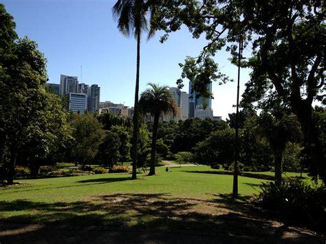 City Botanic Gardens Brisbane City Botanic Gardens Allotment Adventures With Jean