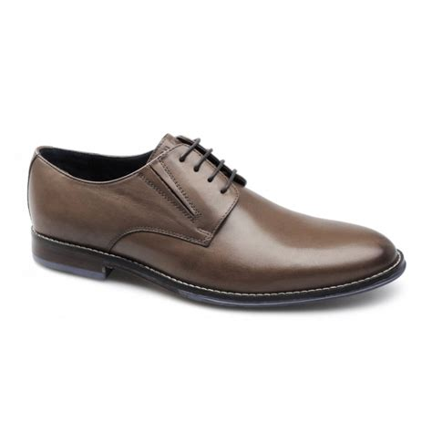 mens oxford lace up shoes hush puppies style oxford mens leather lace up shoes