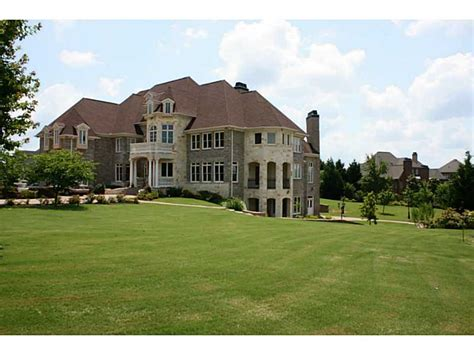 buford ga million dollar luxury homes for sale