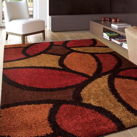 brown and orange rugs brown and orange area rug best decor things