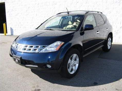 blue book used cars values 2003 nissan murano head up display 2003 nissan murano kelley blue book autos post