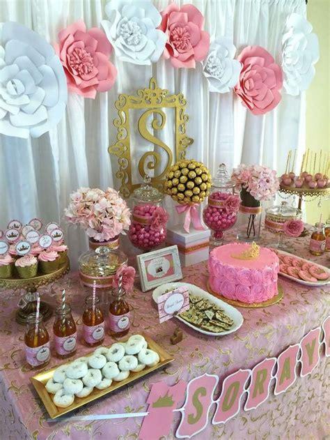 Jual Baby Set Motif Hello Cake And Tea tendencias en decoracion de mesas de postres para baby shower