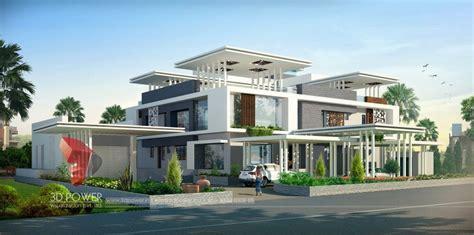 3d bungalow plans 3d bungalow exteriors