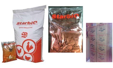 Starbio Untuk Ternak mengenal probiotik starbio