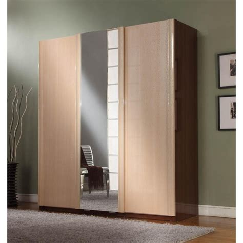Wardrobe Designs With Mirror For Bedroom Wardrobe Designs For Small Bedroom With Mirror Home Combo