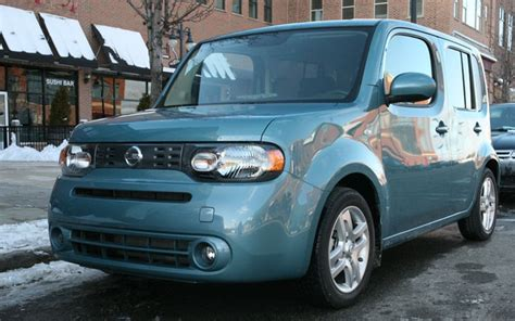 tire pressure monitoring 2010 nissan cube auto manual 2010 nissan cube sl four seasons long term review january 2010 automobile magazine