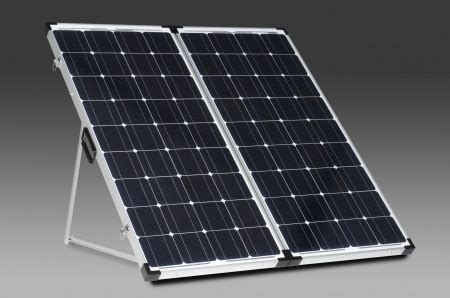 Zap Solar Panel - battery power for water question small cabin forum