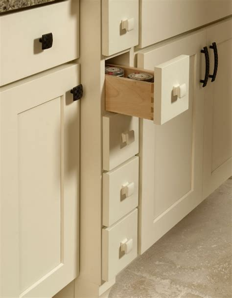 spice drawers kitchen cabinets spice drawers base cabinet cliqstudios com