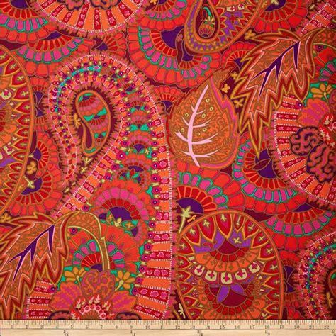 kaffe fassett fabric kaffe fassett home decor sateen
