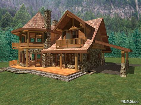 Home Plans Colorado by Custom Homes Log Home Cabin Packages Kits