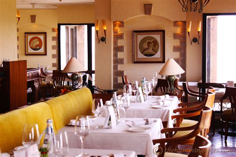 The Grill Room by Bonanza At The Grill Room The Lalit The Humming