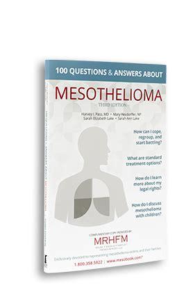 mesothelioma mayo mesothelioma symptoms mayo clinic