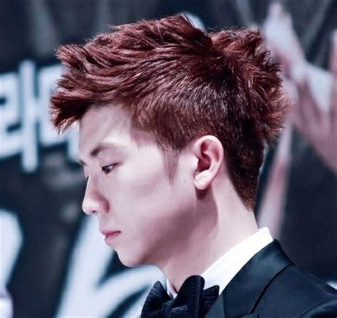 cut hair in seoul two block cut hair styles for men pinterest two