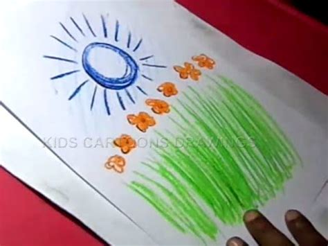 drawing themes for independence day how to draw simple easy independence day drawing for kids