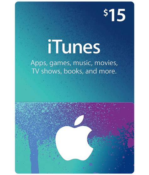Can You Use Itunes Gift Cards For Spotify - itunes gift card 15 us email delivery mygiftcardsupply