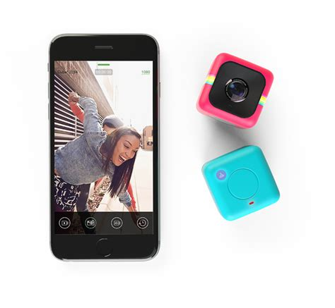 Polaroid Cube Wifi By Mitrakamera polaroid cube wi fi lifestyle