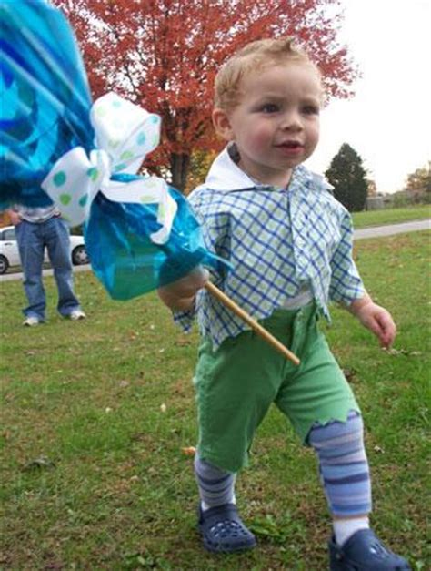 Set Lolipop Kid costume of the day the wizard of oz s lollipop guild parenting