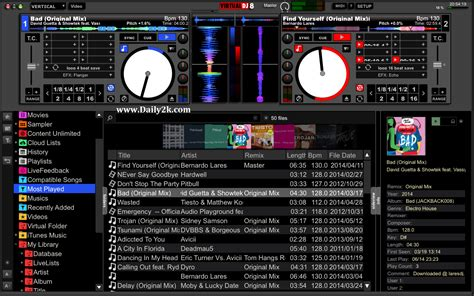 virtual dj pro latest full version for windows free download virtualdj pro 8 crack latest update 2016 is here daily2k