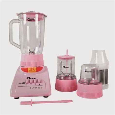 Jual Oxone Product jual blender oxone ox 863 pink murah harga spesifikasi